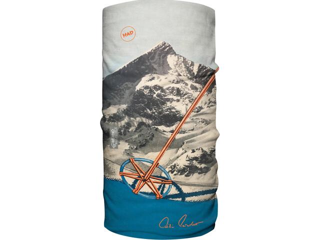 HAD Merino Control Schlauchschal alpspitze by christian neureuther